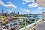 Potts Point scores suburb high with $16 million penthouse sale
