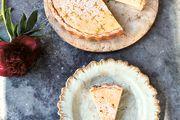 Recipe: Jamie Oliver's Amalfi lemon tart
