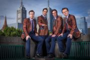 Jersey Boys: the theatre show of music's biggest hits returns to Melbourne