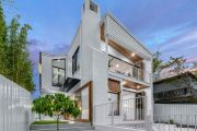 Brisbane's most interesting architectural homes for sale right now