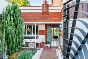 A rare Brisbane gem: art deco beauty listed for sale in Kelvin Grove