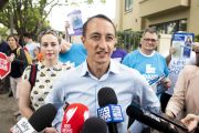 Dave Sharma makes his tilt for Wentworth official with $2.6m terrace in Paddington