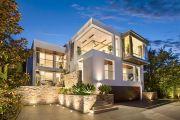 Drummoyne house defies market trends, rocketing $650,000 above reserve