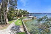 Mystery $30m buyer of Vaucluse's Loch Maree set to farewell Bellevue Hill