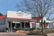 Village lifestyle and vibrant foodie scene make Hall one of Canberra's most in-demand suburbs to live
