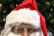 """""""I am John Moller and I'm Santa at Myer"""""""
