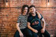 One of Australia's top bands blends beverages and beats