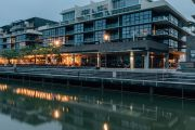 Former Max Brenner chocolatier at Kingston Foreshore up for lease