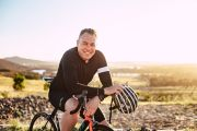 Meet Alec Brown, award-winning Canberra auctioneer, family man and cycling enthusiast
