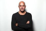 A new documentary rides the waves of surfing culture with the sport's great Kelly Slater