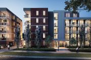 Views a drawcard for Denman Prospect's newest development East Gate
