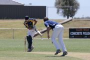 How cricket helped one newcomer find his feet in this country town