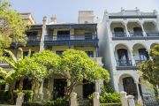 Rupert Murdoch's daughter buys Australia's priciest terrace for $14m