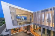 Soaring ceilings and dramatic design: Eight amazing prestige homes