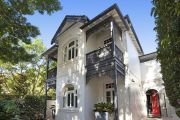 Former luxury car boss Matt Duncan makes $8m return to Woollahra