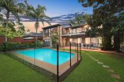 Buyers shrug off negative commentary on market as properties soar over reserve