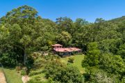 Secluded Kangaroo Valley retreat hits the market