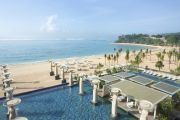 Travel: Luxury at the Mulia in Bali, best enjoyed with a belle or beau