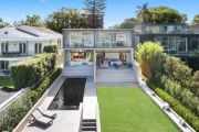 Point Piper home makes $13m debut in tight market