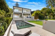 The 27 year old buyer of Grant Fuzi's $13m Point Piper home