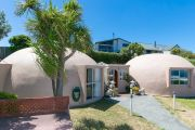 A double-dome house to bring out your Star Wars childhood fantasies
