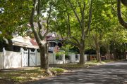 The Melbourne suburb with over a century of prestige to its name