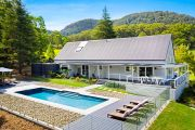 Valley views, country gardens: Five of the best rural retreats for sale