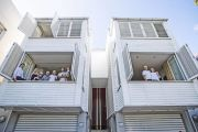 'It's not radical': Architect friends say their 'social experiment' proved naysayers wrong