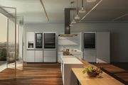 Why kitchens are now the status symbol of home design