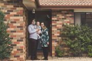 Here's how long it takes to save a deposit for your first-home in Canberra