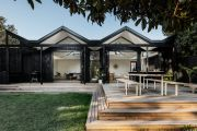 The complete transformation of a light-starved weatherboard home