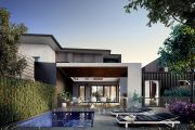 New development: Plunge pool upgrade an option for Campbell townhouse owners