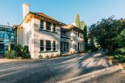 A slice of history: Old Canberra House due for a commercial revamp