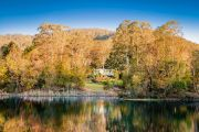 Couple sells their Kangaroo Valley home where David Attenborough once filmed