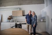'Quite a romantic connection': Couple buys in A&A development where they met in 1977