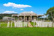 Mullumbimby restoration project hits market with $4.4m asking price