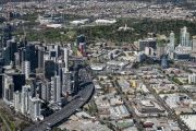 Demand for warehouses in Melbourne set to trigger building boom