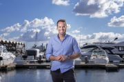 From working on yachts in Monaco to selling houses in Bayside, meet Michael Townsend