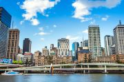 Brisbane's CBD could be set to scale new heights