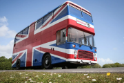 The original Spice World bus could be yours for a weekend