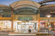 GPT malls fund sizes up exit at Norton Plaza