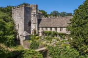 Royal fantasies? The 800-year-old British castle now up for sale