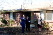 'Positive outcome': Kambah home fetches $505k at auction