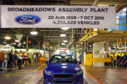 Ford sells Melbourne sites, signalling end of road for car manufacturing
