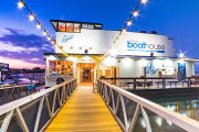 Iconic Noosa marina sells for $4 million