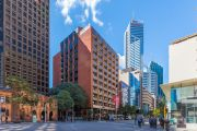 Perth CBD office market is continuing to improve as tenants migrate from the suburbs