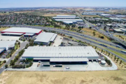 Melbourne industrial land values up 22.8 per cent in a year