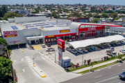 Coles sets record with Queensland supermarket ...