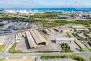 Perth's industrial market puts three-year downturn behind it