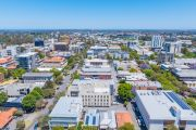West Perth re-emerging as the city's best performing suburban office market